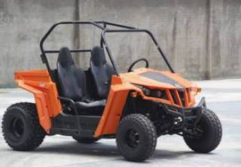 APPLESTONE  Applestone UTV 150 SUPER SPORT  (2015)