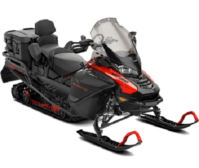 Снегоход BRP Ski-Doo Expedition SE 900 ACE TURBO (2020)