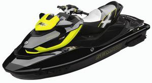 Гидроцикл BRP SeaDoo RXT-X aS 260 RS (2013)