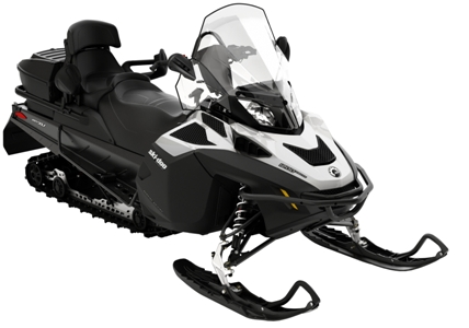 Снегоход BRP Ski-Doo Expedition SE 1200 4-TEC (2014)